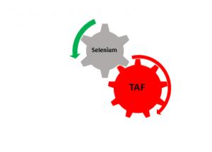 RFT and Selenium